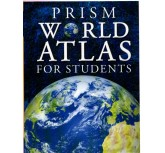 World Atlas For Students-prism