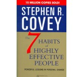 The 7 Habits Of Highly Effective People (english)