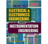 Elec & Eletro Engineering And Instrumentation Engineering  (English)TANCET