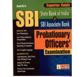 SBI-PO & SBI ASSOCIATE BANK(Probationary Officers)
