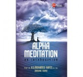 Alpha meditatation - Nagore rumi-english