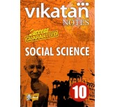 X-10th Social Science Guide