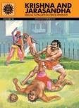 Krishna and Jarasandha-tamil book