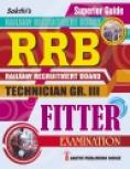 Fitter ( english book)