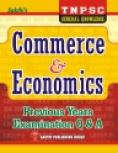 Commerce & Economics ( english book)