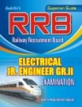 Electrical Jr.Engineer Gr.II ( english book)
