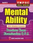 Mental Ability ( english book)