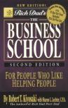 The business school - Robert T.Kiyosaki