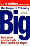 The Magic Of Thinking Big-english