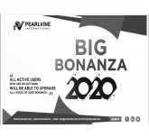 Bonanza 2020 Single Colour