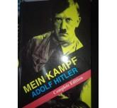 MEIN KAMPF- ADOLF HITLER