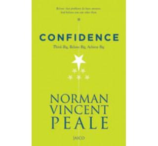 Confidence ( english book)