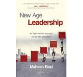 New Age Leadership - Mahesh Baxi