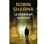 Leadership Wisdom ( english book)