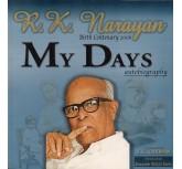 My Days - R.K.Narayan