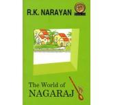 The World Of Nagaraj - R.K.Narayan