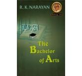 The Bachelor Of Arts - R.K.Narayan