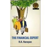 The Financial Expert - R.K.Narayan