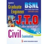 Junior Telecom Officer (Civil)