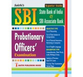 SBI - Probationary Officers ( english book)