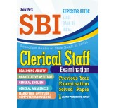 SBI - Clerical Staff Guide ( english book)