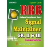 Signal Maintainer-Gr.Ii & Iii ( english book)