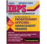 Bank Ibps - Probationary Officers ( english book)
