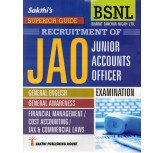 BSNL- JAO -Junior Accoumts Officer - Sakthi