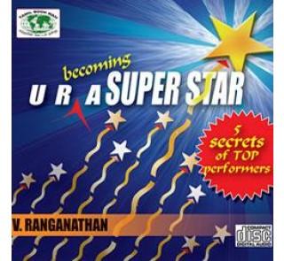 U R A super star (English ACD) - Ranganathan.V
