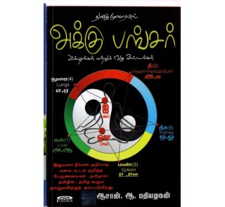 Tamil Muraiyil Acupuncture - Asan Mathiyalagan