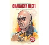 Chanakya Neeti English (PB)