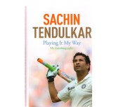SACHIN TENDULKAR-My Autobiography