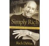 SIMPLY RICH - RICH DEVOS