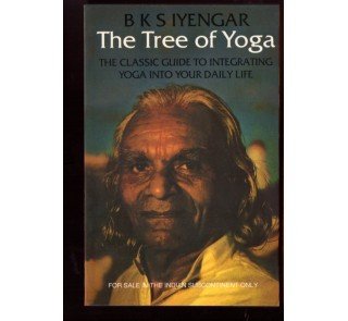 The Tree of Yoga -B.K.S.Iyengar