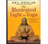 The Illustrated Light On YOGA - -B.K.S.Iyengar