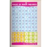 Magic of magic square