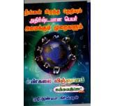 Neengal pirantha thethiyum athirstamana peyar amaikkum muraigalum - Javvai Ejhat